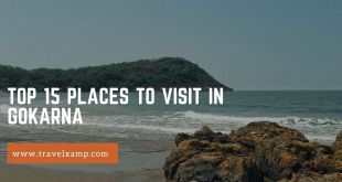 Top 15 Places to Visit in Gokarna