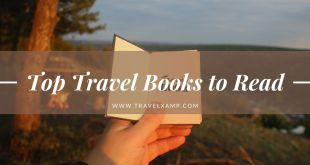 Top 7 Travel Books to Read