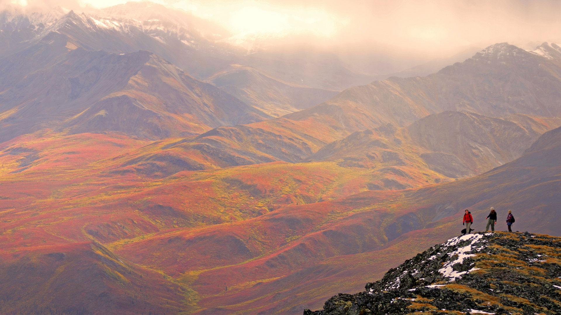 Yukon Territory Northern Lights