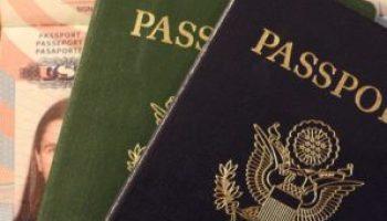 Passport book or passport card when do i need a passport ccuart Images