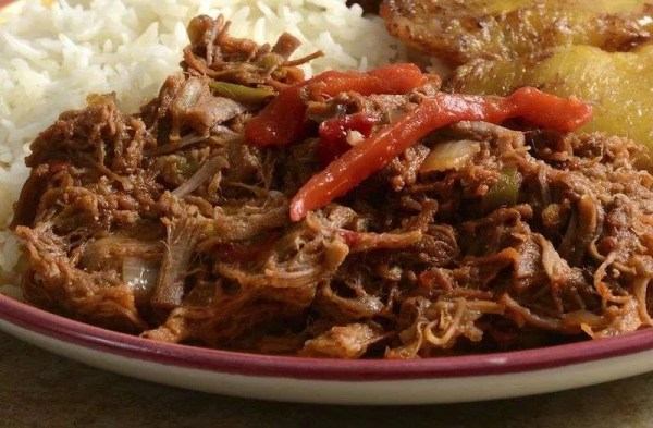 ropa vieja cuban cuisine