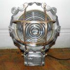 Vintage Bulkhead Lamp
