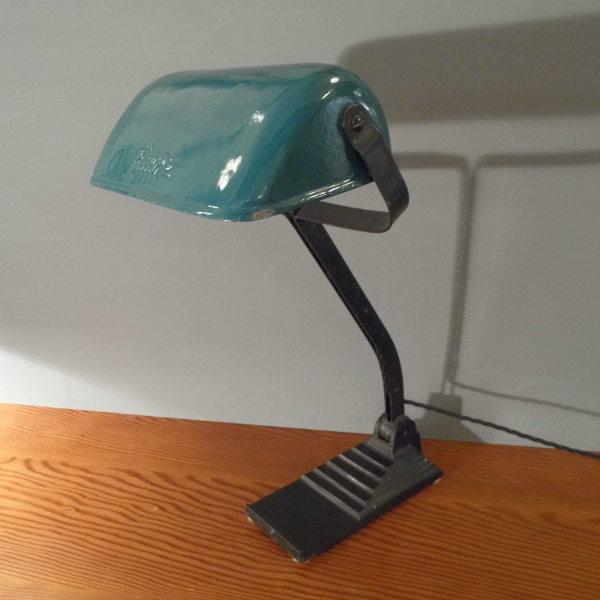 Erpe Desk Lamp