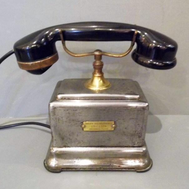 Vintage Telephone Circa 1930