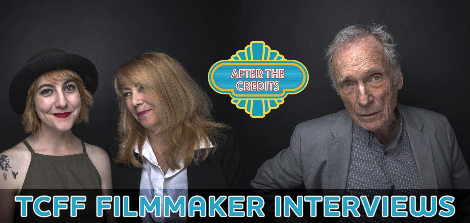 After the Credits - TCFF Live Filmmaker Interviews