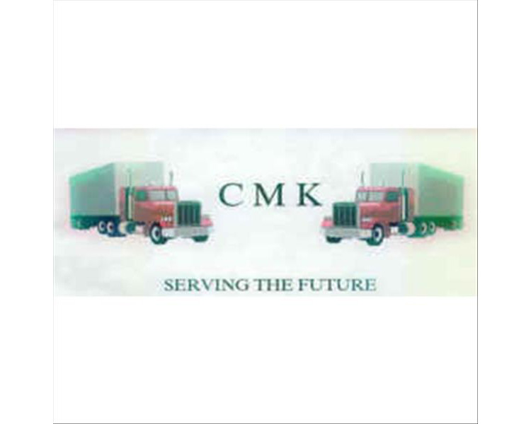 CMK Enterprise Inc