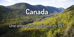 Une année extraordinaire en PVT Canada