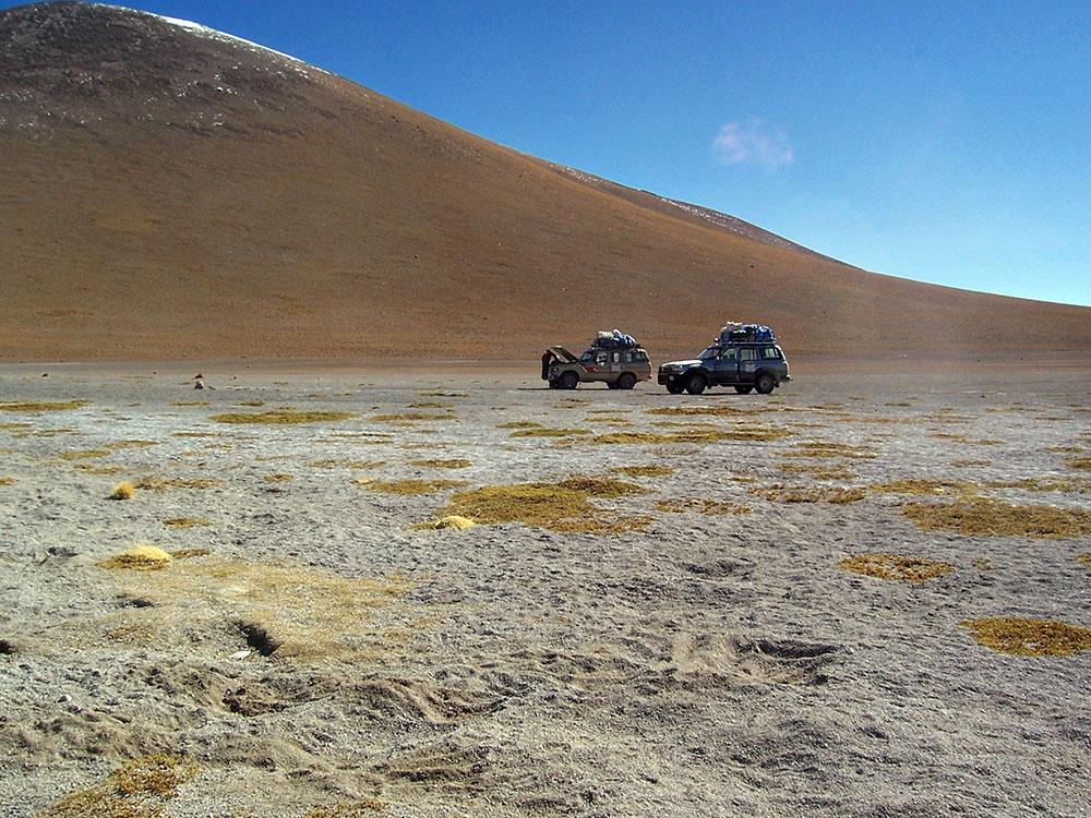 La Grande Déroute - Bolivie - 8 blogueurs voyageurs québécois