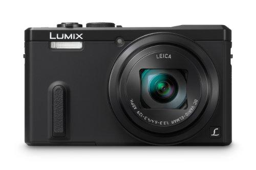 Compact Panasonic Lumix DMC-TZ61