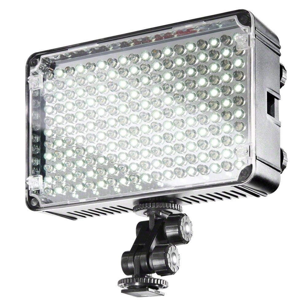 Lampe LED vidéo Spot Aputure Amaran