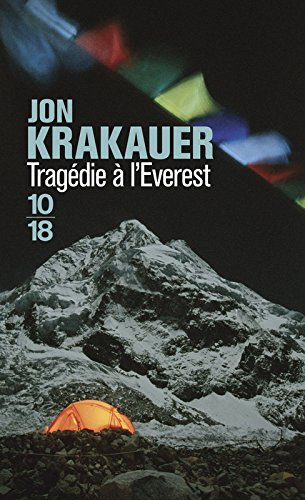 Tragédie à l'Everest