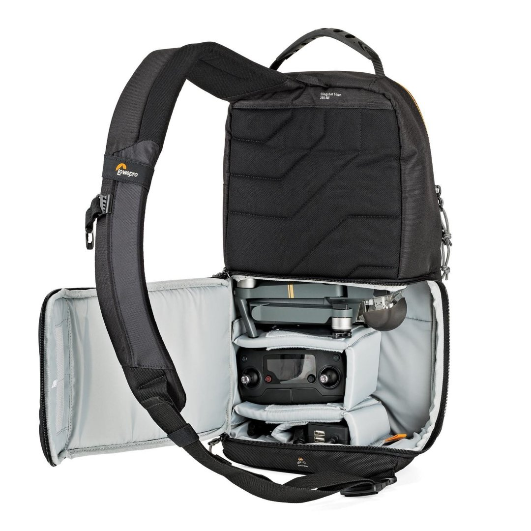 Sac de transport - Lowepro 250