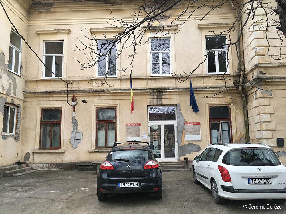 5 lieux à visiter à Timisoara - Musée de la révolution
