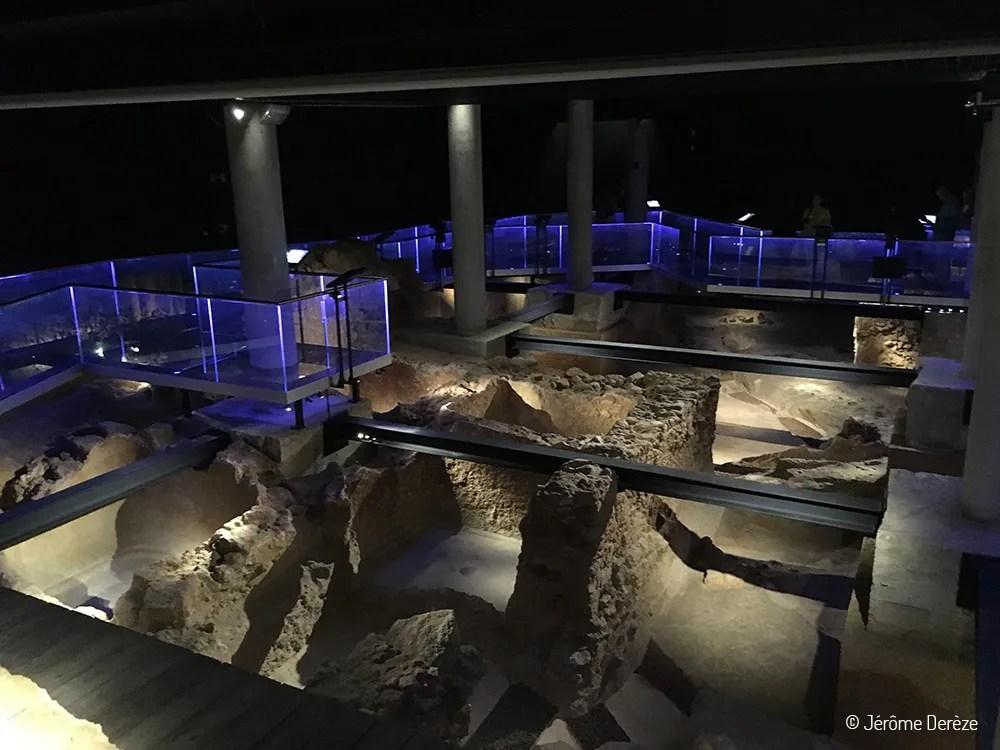 Musées gratuits à Cadix - Musée archéologique