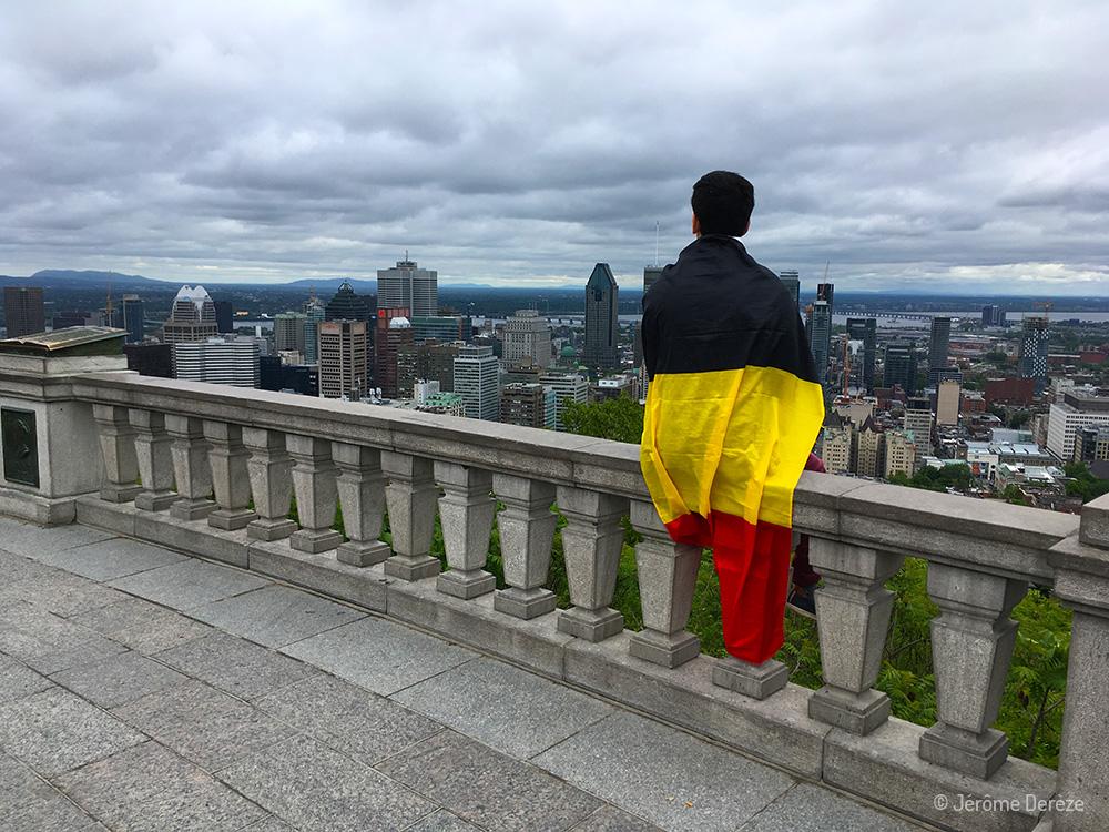 Blogging voyage - Voyager Montreal