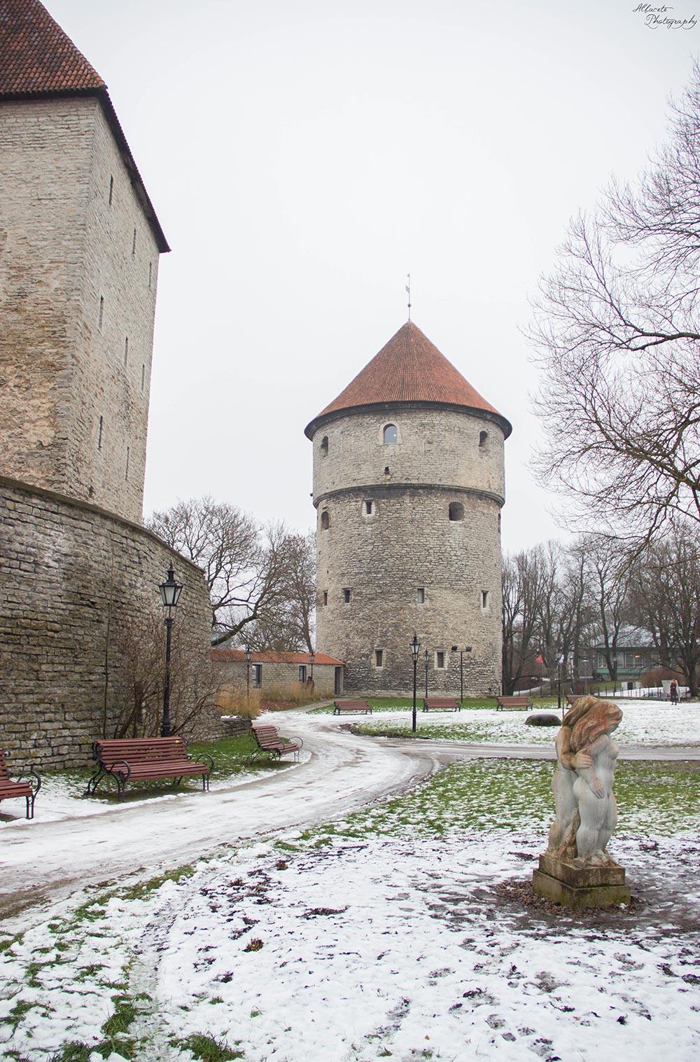 Faire un erasmus à Vilnius - Voyager à Tallinn