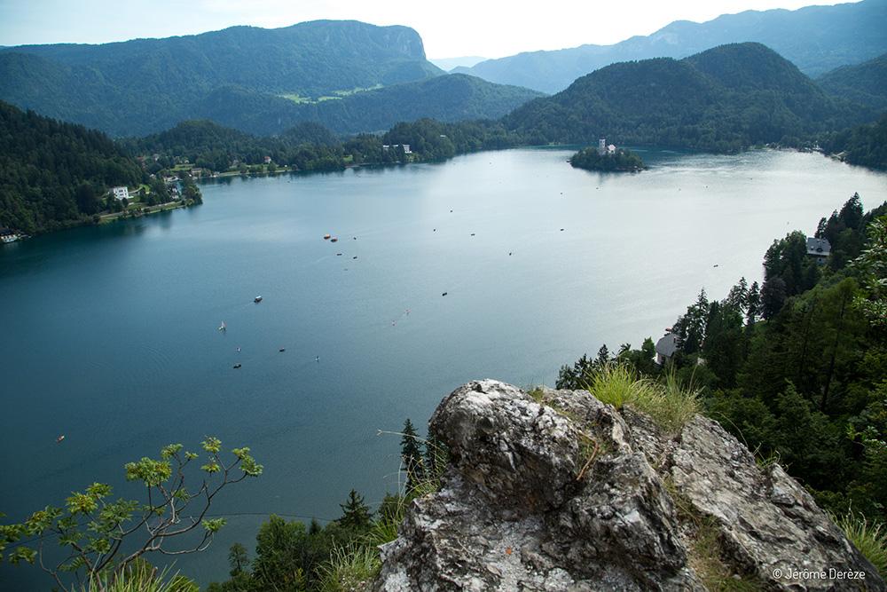 Visiter Bled - Voyager au lac de Bled