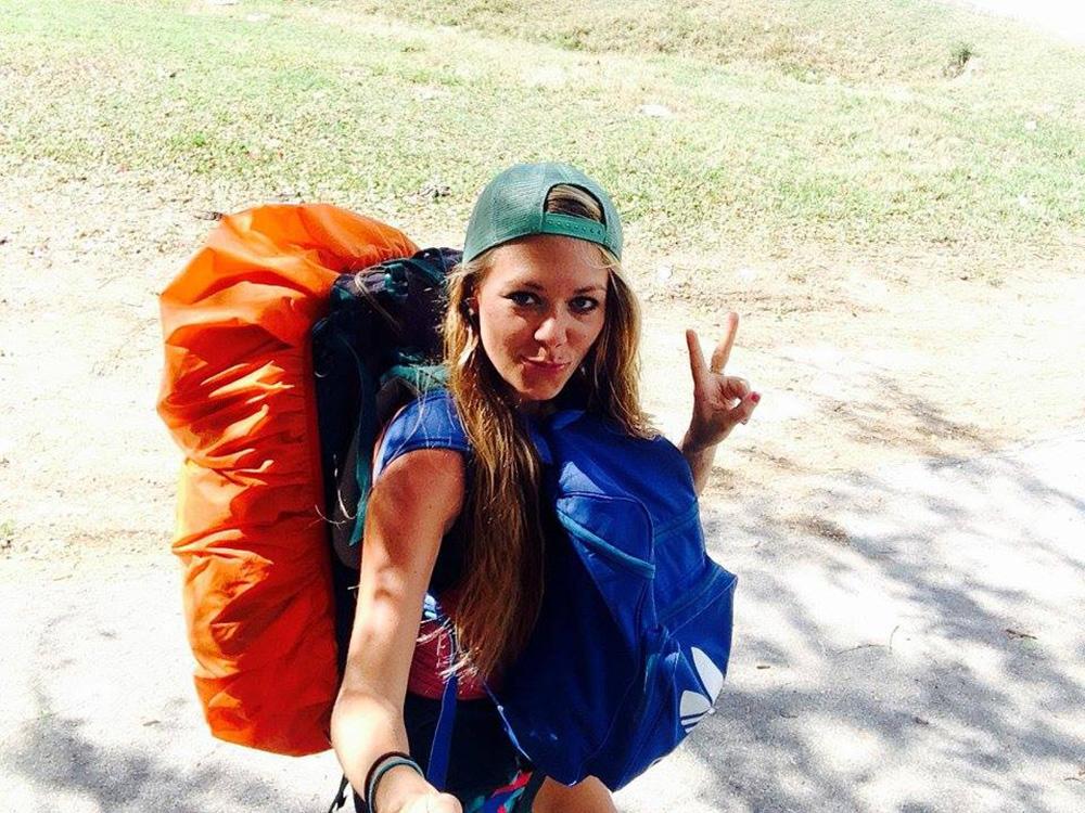 conseils pour un premier voyage en sac à dos - réserver des nuits à l'avance - Ameloche voyage