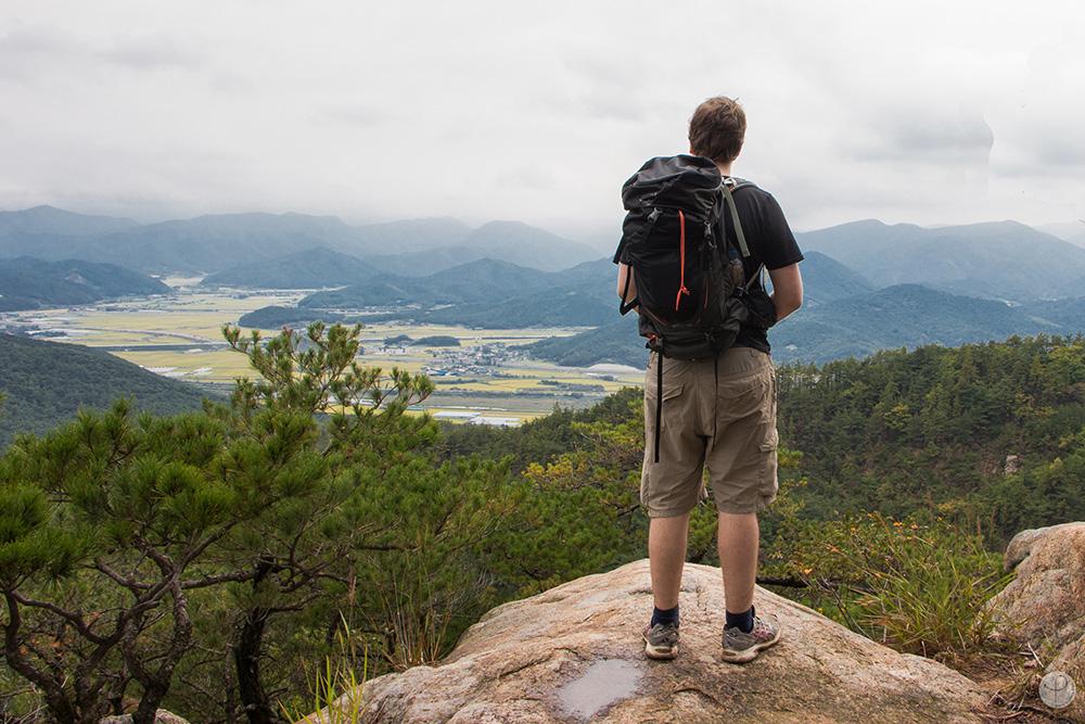conseils pour un premier voyage en sac à dos - Voyager léger - Povécham