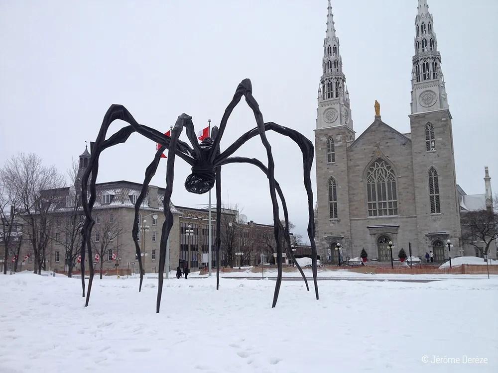 Visiter Ottawa - Musée des Beaux-Arts d'Ottawa