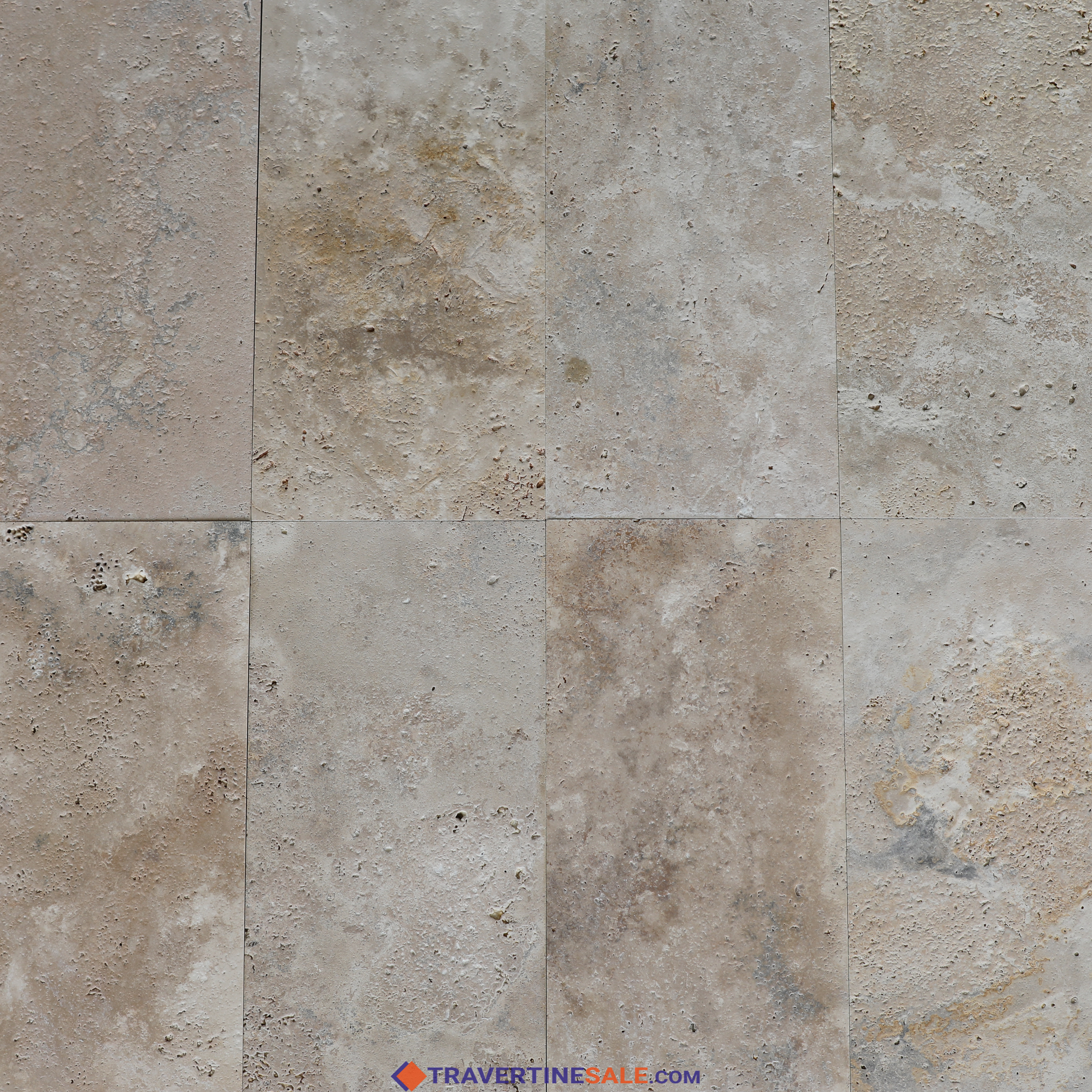 buy brushed country classic select travertine tiles for 10 75 m2