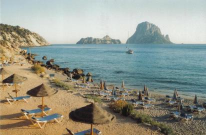 Llamamientos a frenar el crecimiento en Ibiza en la primera Jornada de Turismo Sostenible