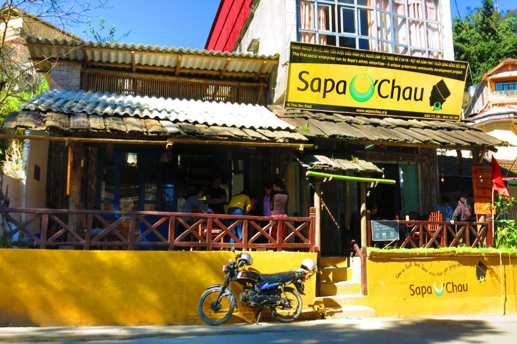 Sapa O'Chau