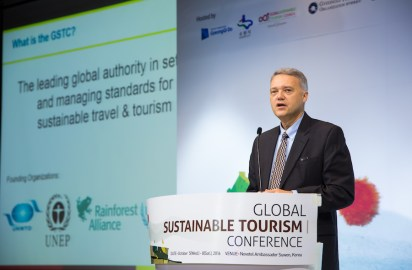 Why the future of sustainable tourism lies in Asia: interview with Randy Durband from GSTC