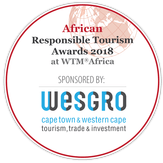 Enter the 2018 African Responsible Tourism Awards