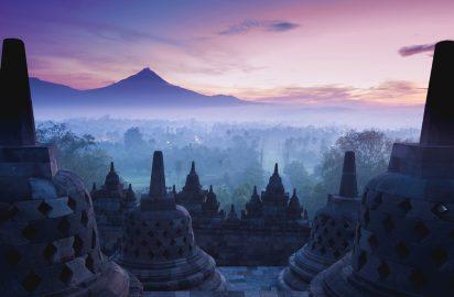 La dura realidad del desarrollo turístico en Indonesia