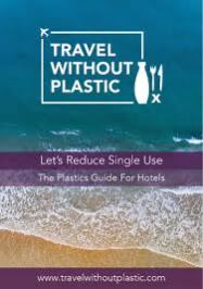 The organisation that's helping hotels go plastic free