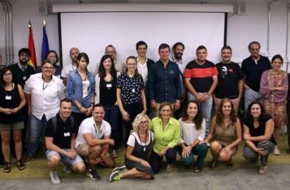 Comienza la II edición del Lab Impulsos Verdes con interesantes experiencias de turismo sostenible