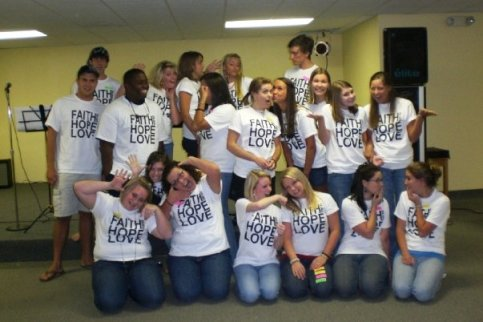 BCM Leadership Team