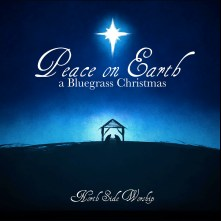 Peace on Earth Cover