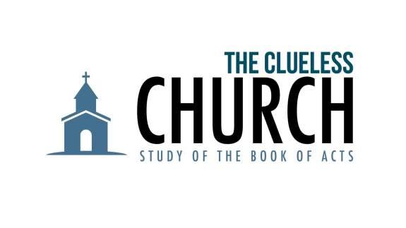The Clueless Church.001