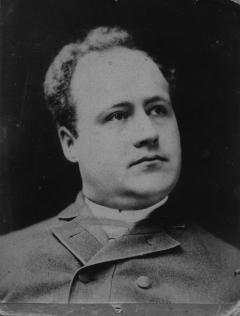 Edward Kimball