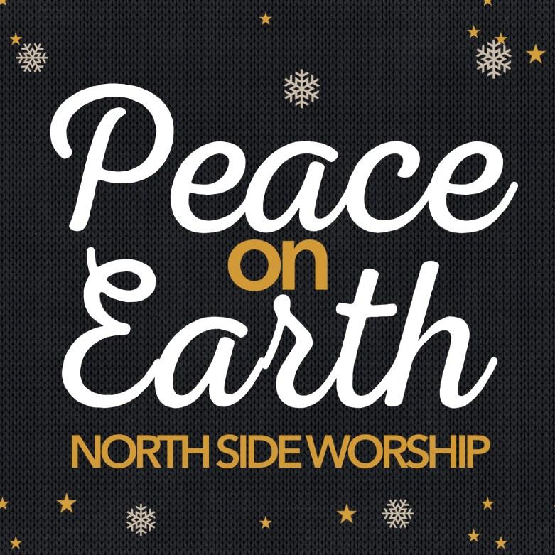 Peace on Earth iTunes