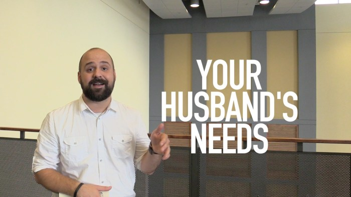 Your Husband's Needs [Family Alter 06]