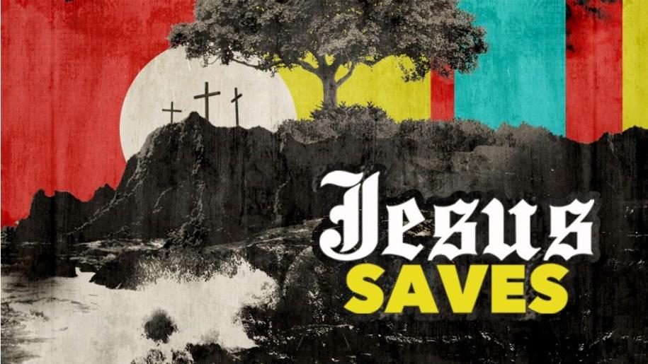 What Jesus Didn't Die For
