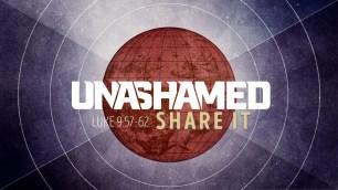 Unashamed 3.080