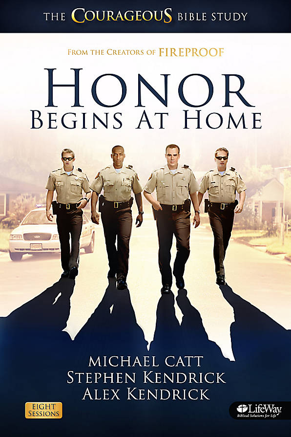 Honor Begins at Home Bible Study