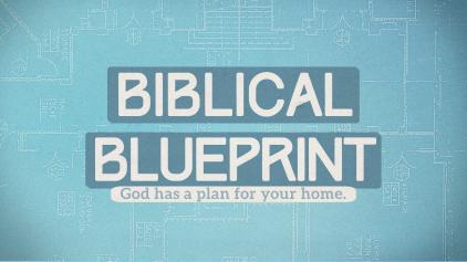 Biblical Blueprint w:subtitle