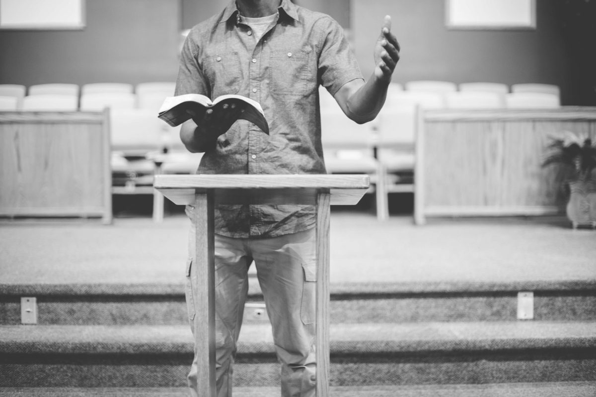 Preaching Can Be Expository and Engaging