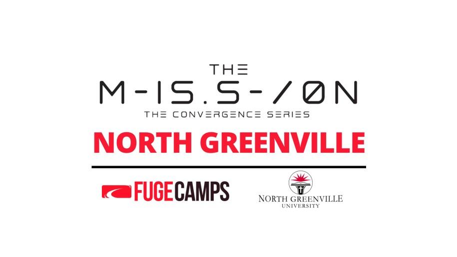 The Mission [Fuge 2018 North Greenville]