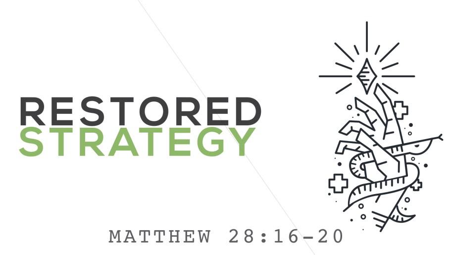 Restored Strategy