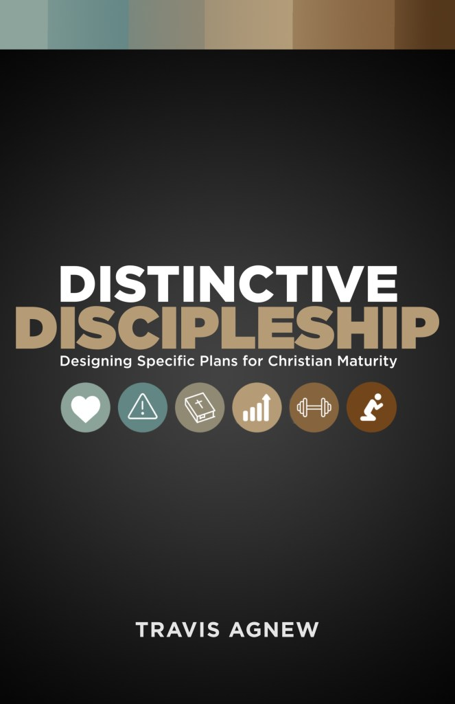 Distinctive Discipleship