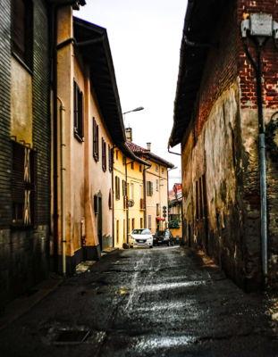 Trofarello, Italy