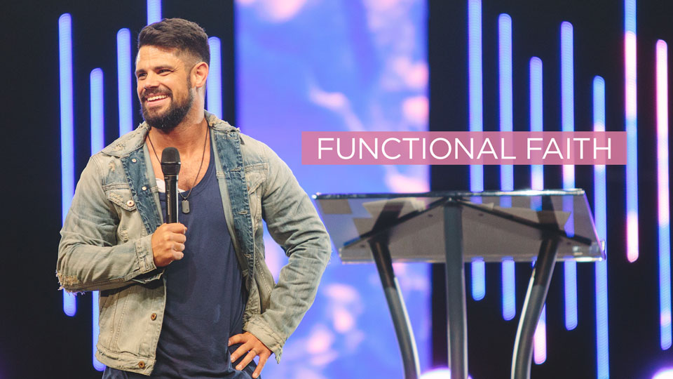 Furtick, Strachan, and whether Doubt is Sin