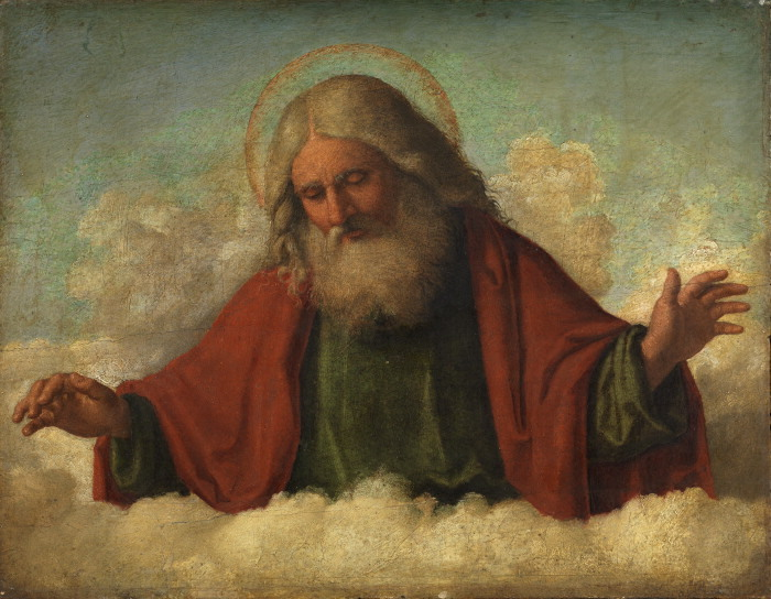 Rejecting God as the Bearded Guy in the Sky