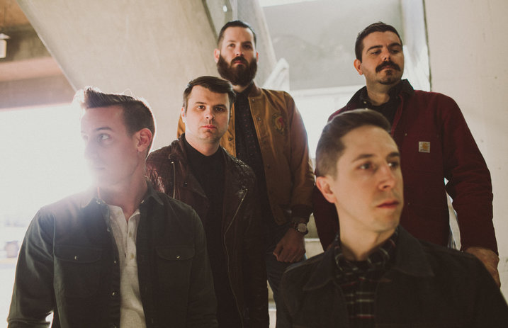"Silverstein Release New Song ""Ghost"""